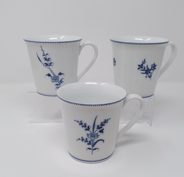 Mugs décors divers 50 euros
